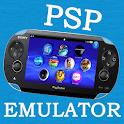 Emulator PSP Pro 2017 icon
