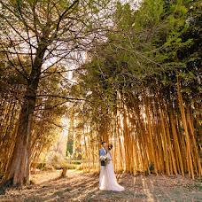 Wedding photographer Andrey Vayman (andrewV). Photo of 19.09.2018