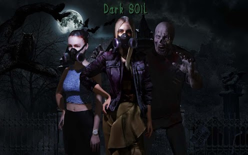Dark Soil Screenshot