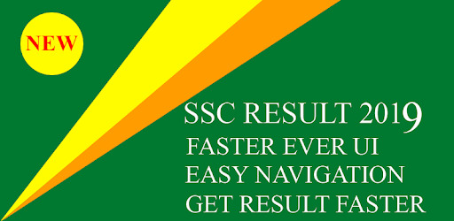 SSC Result 2019 All exam BD - Apps on Google Play
