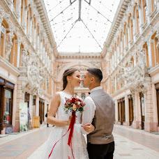 Wedding photographer Inga Zaychenko (IngaZaichenko). Photo of 08.02.2018