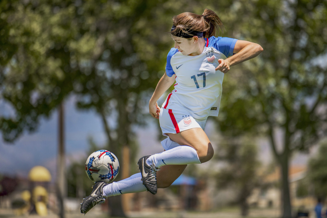 Advanced Moves: 23 Soccer Skills & Tricks | 8 | Training
