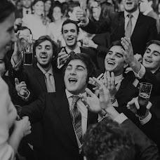 Wedding photographer Pio Morales (bodayarte). Photo of 18.09.2015