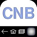 Cygery Custom NavBar icon