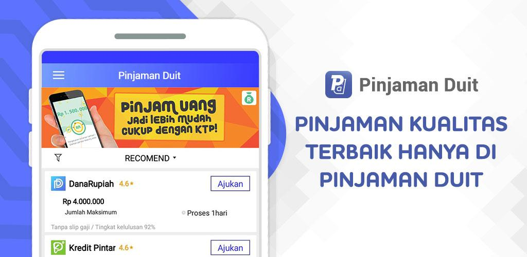 Download Pinjaman Duit APK latest version app for android