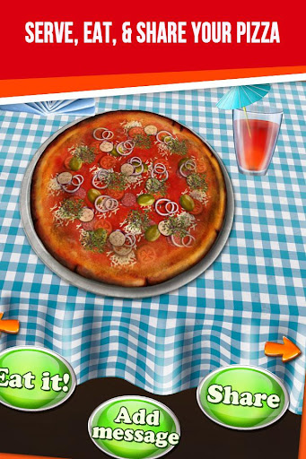 Pizza Maker - My Pizza Shop 2.7.1 de.gamequotes.net 5