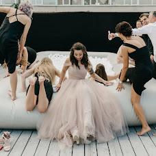 婚礼摄影师Richard Konvensarov(konvensarov)。17.05.2019的照片