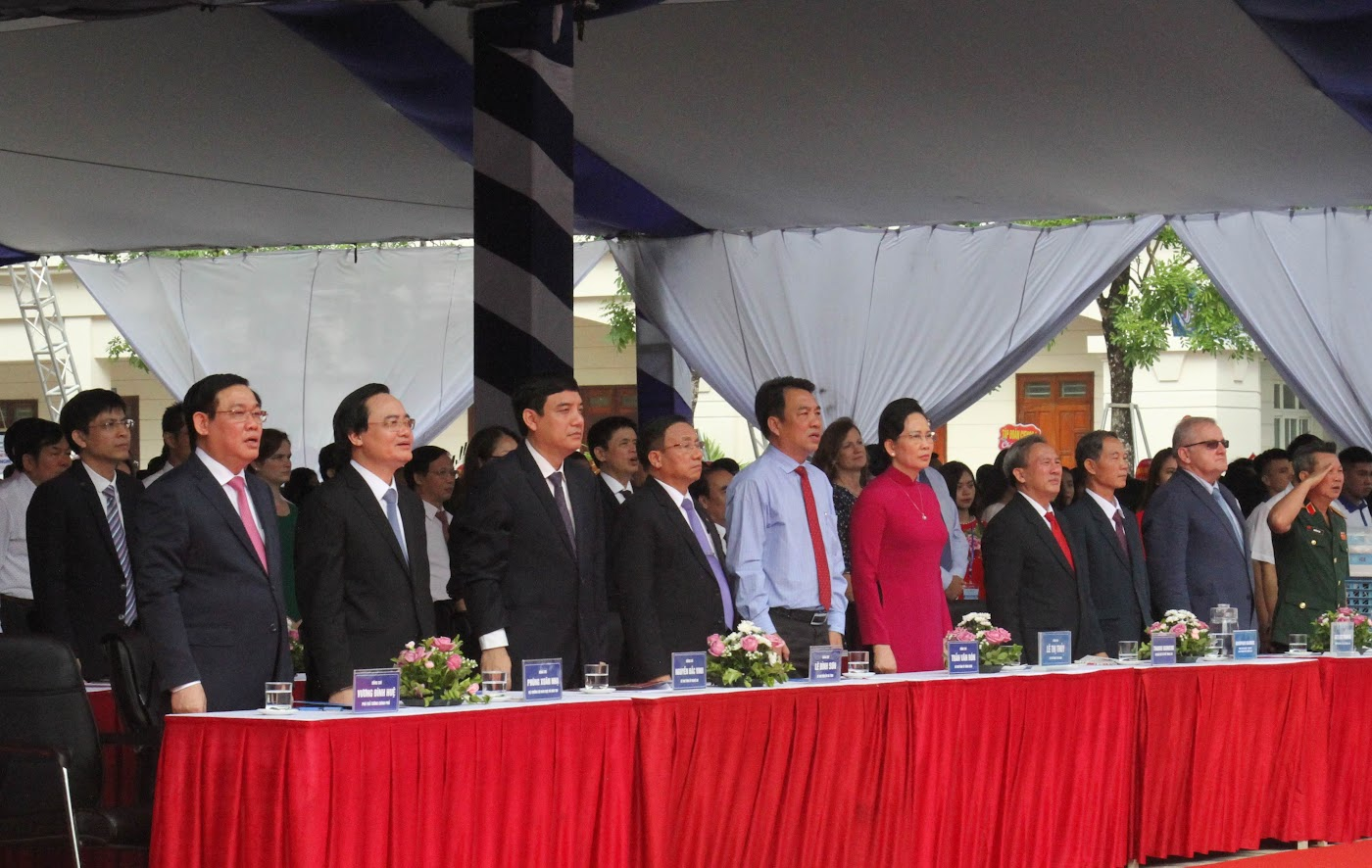 Các đại biểu tham dự