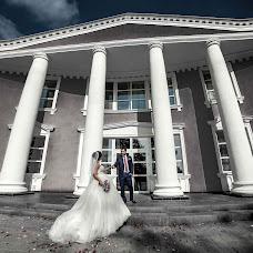 Wedding photographer Ulyana Fedorchenko (Fedorchenko92). Photo of 10.10.2016