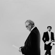 Fotógrafo de bodas Andrés Mondragón (vermel). Foto del 17.06.2019
