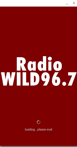Wild 96.7