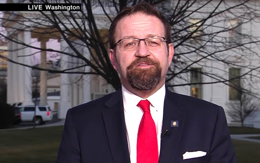 Trump aide Sebastian Gorka educates CNN on human tragedy of Syrian crisis