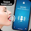 Voice Screen Lock : Unlock Screen By Voice icon