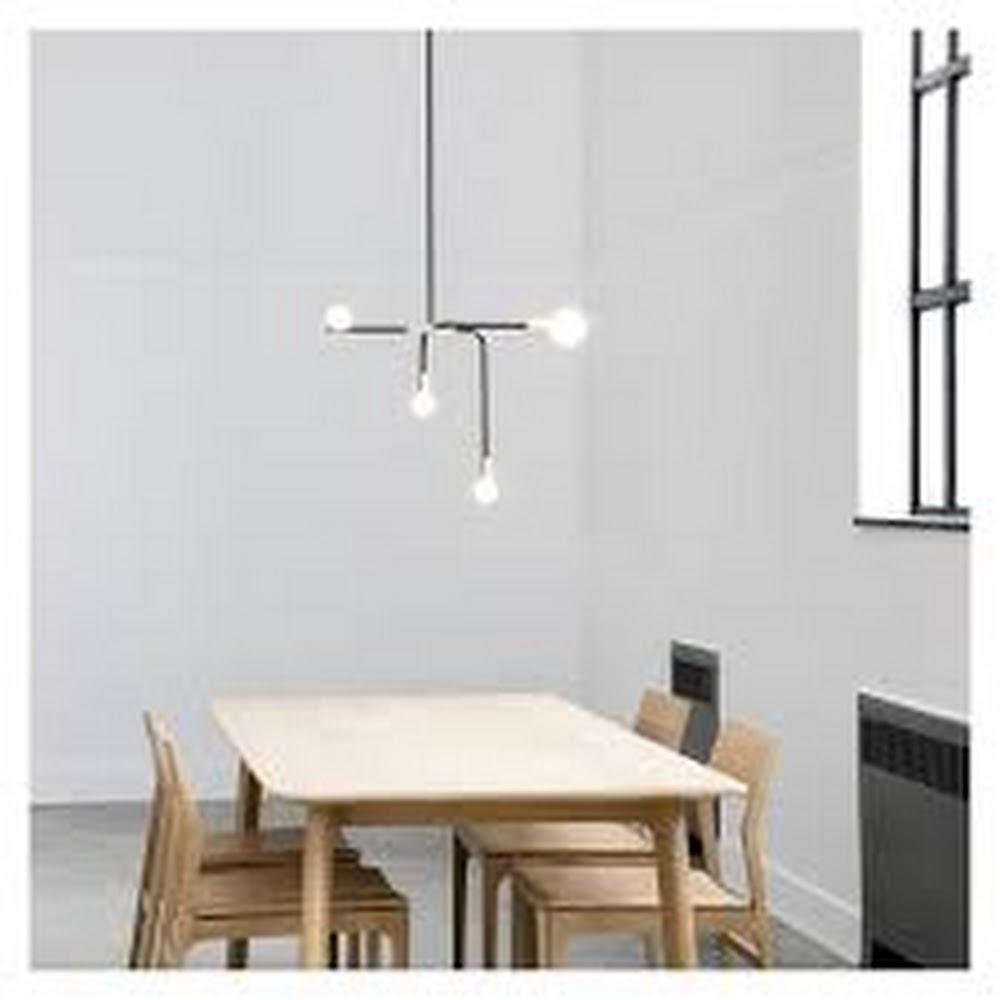 BEAUBIEN SUSPENSION LAMP | DESIGNER REPRODUCTION