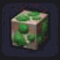 染料鉱脈・緑