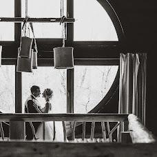 Wedding photographer Mariya Khoroshavina (vkadre18). Photo of 12.07.2017