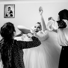 Wedding photographer Ciprian Grigorescu (CiprianGrigores). Photo of 02.10.2018