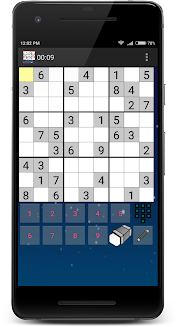 Classic Sudoku PRO(No Ads) game for Android screenshot