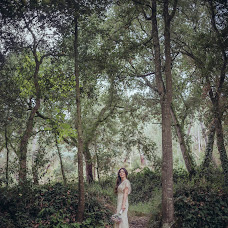 Wedding photographer Cristina Quílez Díaz (lacristinafotog). Photo of 08.09.2015