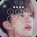lock screen passcode - Logo