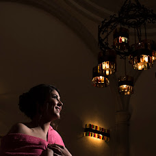 Wedding photographer Gera Gallardo (elefantephotogr). Photo of 06.01.2017