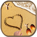 Draw On Sand icon