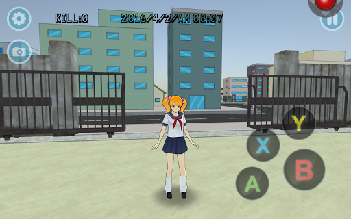 High School Simulator GirlA 3.3 screenshots 24