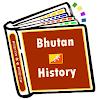 Storia del Bhutan