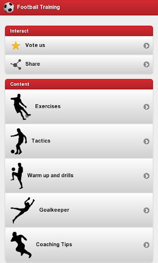 Football Training Apk 1