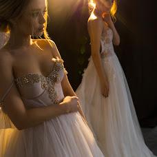 Hochzeitsfotograf Dmitriy Margulis (margulis). Foto vom 05.04.2018