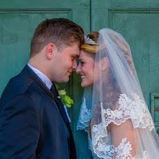 Wedding photographer Vasile Jurj (JVFotograf). Photo of 24.09.2019