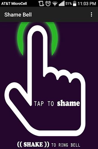 Shame Bell - GoT