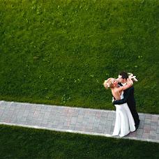 Wedding photographer Vikulya Yurchikova (vikkiyurchikova). Photo of 06.10.2015