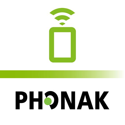 Phonak RemoteControl App - Apps on Google Play