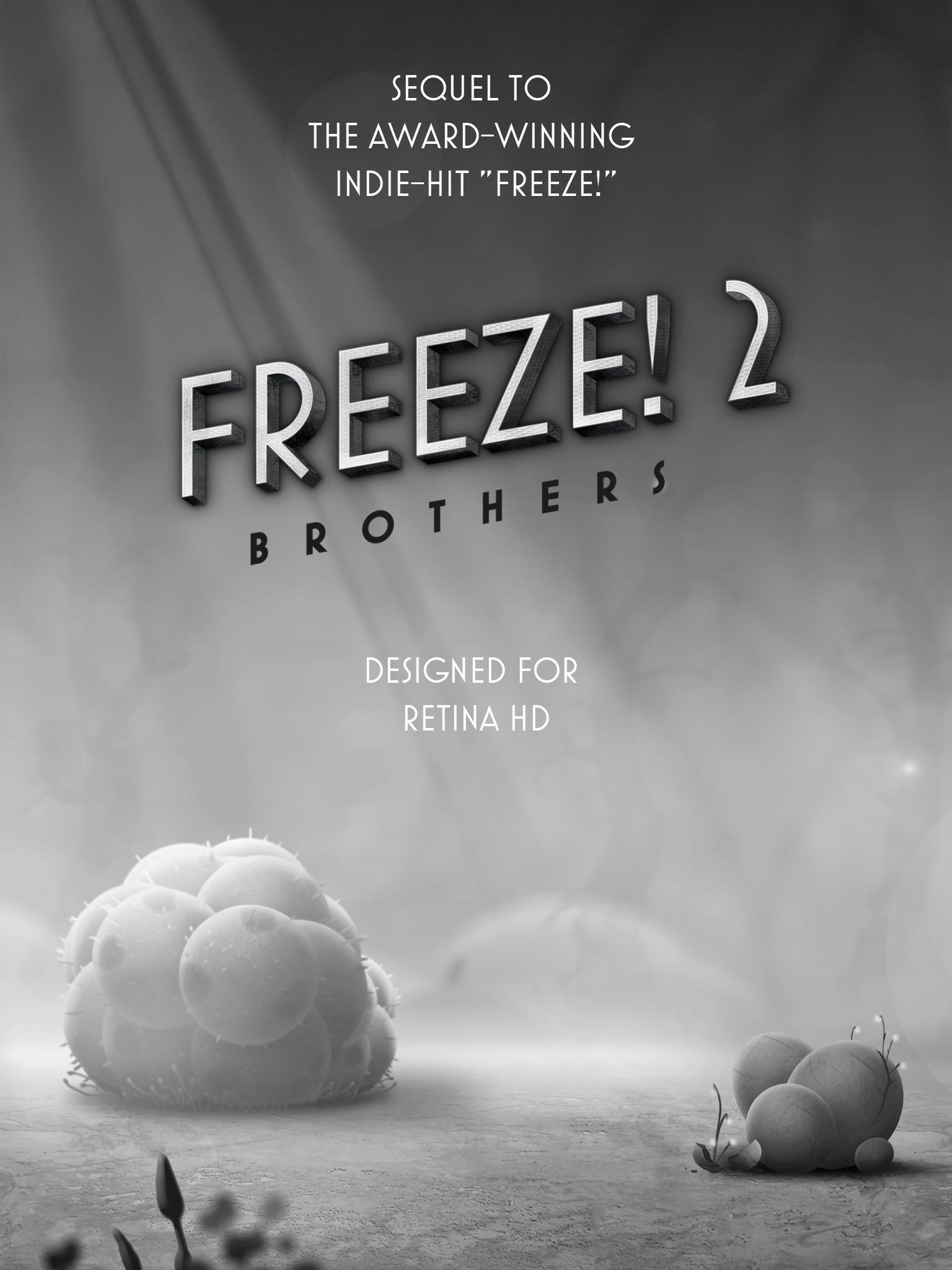 Freeze! 2 - Brothers screenshot #6