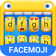 Cute Emotions Emoji Keyboard Theme for Android?