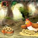 Golden Egg Catcher icon