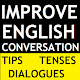 IMPROVE ENGLISH CONVERSATION for PC-Windows 7,8,10 and Mac