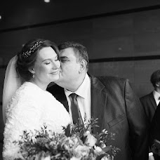 Wedding photographer Lesya Pominova (LesiaRayka). Photo of 23.04.2017