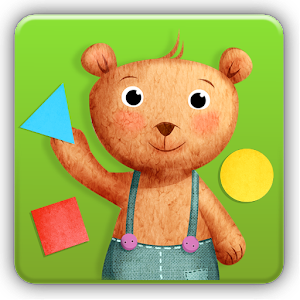Kids Shapes and Colors for PC and MAC