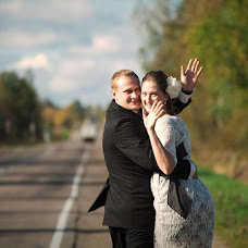 Wedding photographer Tatyana Navotnaya (taty-n). Photo of 23.11.2012