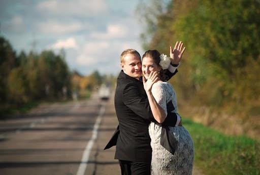 Свадебный фотограф Татьяна Навотная (taty-n). Фотография от 23.11.2012
