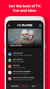 RTÉ Player - Apps on Google Play