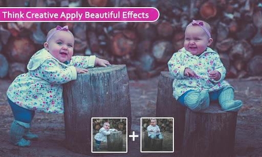 Photo Clone Editor 1.5 screenshots 8