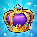 Royal Idle: Medieval Quest icon