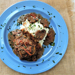 Portobello Mushroom Sauce With Red Wine Recipes