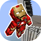 Craft Hero: Survival City Block icon