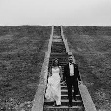 Wedding photographer Jacek Mielczarek (mielczarek). Photo of 27.09.2018