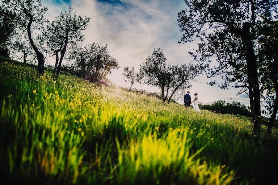 Wedding photographer Alessandro Ghedina (ghedina). Photo of 19.04.2015