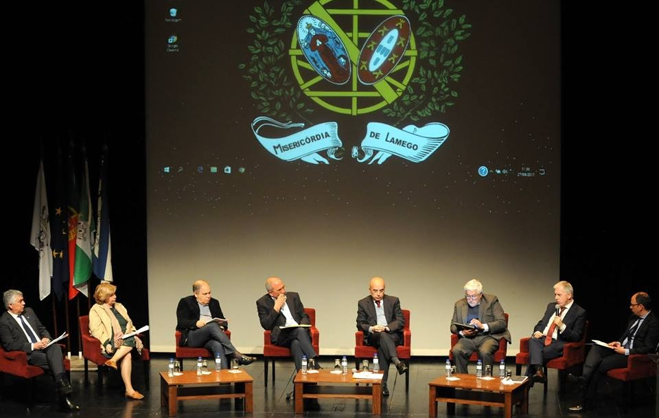 Aniversário da Misericórdia de Lamego debateu o futuro do setor social